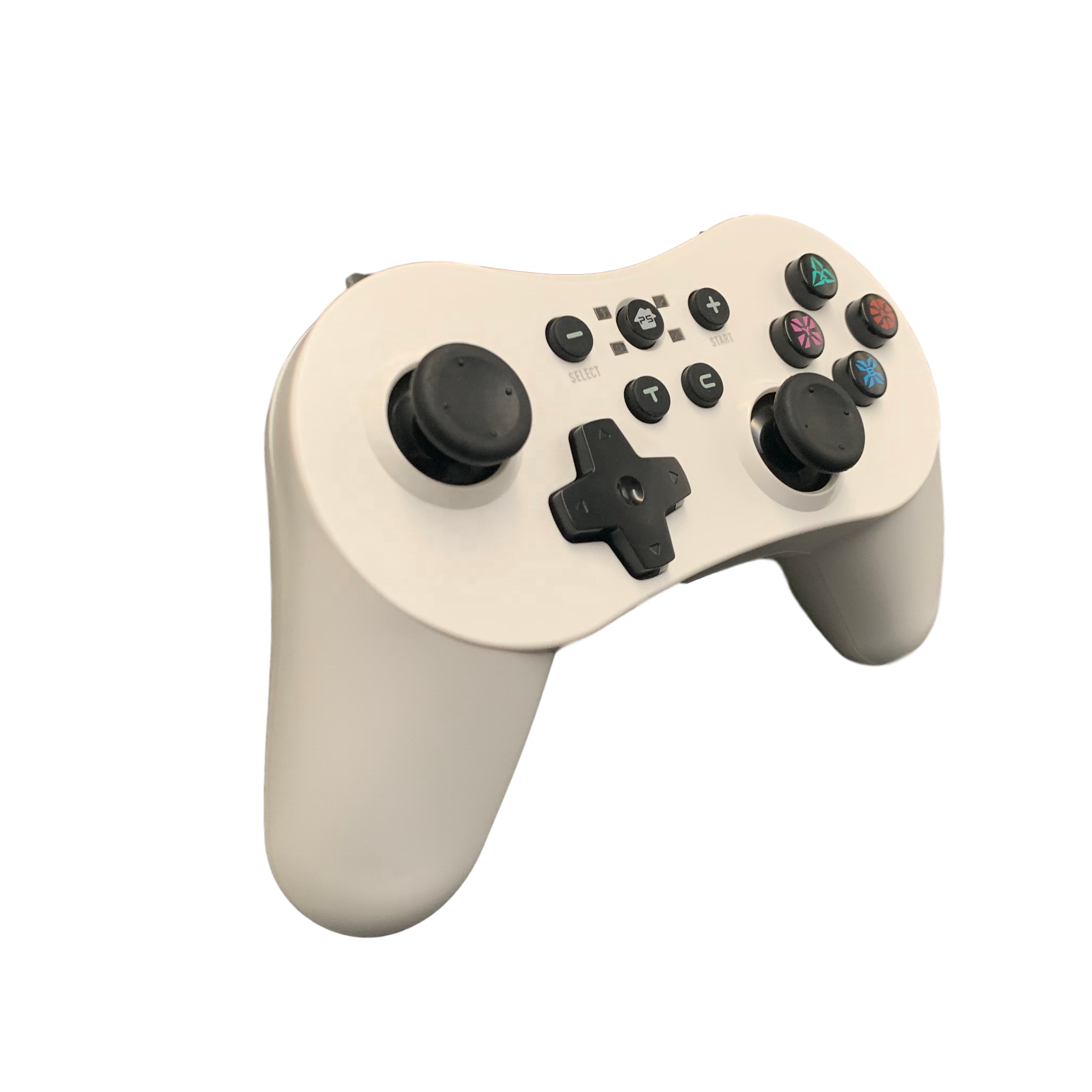 <span class=keywords><strong>Nuovo</strong></span> wireless controller di gioco a distanza mobile gamepad