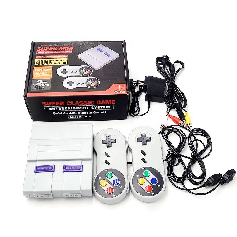 YLW New Product Ideas 2020 Children Portable Game Classic Game Console Video Game Handheld System