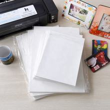 High transfer rate A4 / A3 sheet sublimation paper paper for bags/mugs