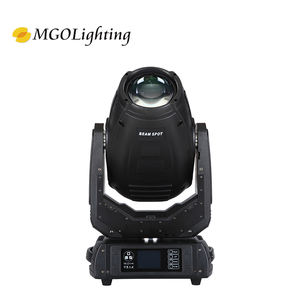 High quality sharpy 280w 10r beam moving lights head light made in China manufacture