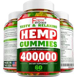 OEM ODM Private Label bear gummy candy hemp gummies