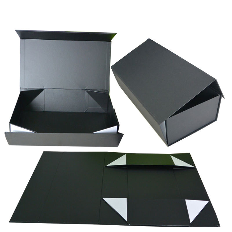 customized magnetic gift box packaging,paper wedding gift box