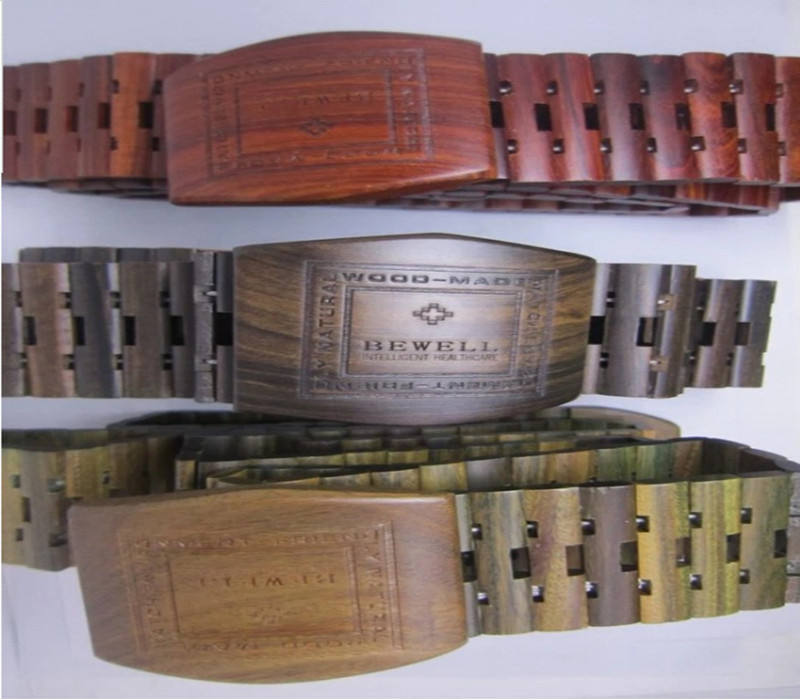 custom wooden belts personalized made in china gift wholesale men waist belts