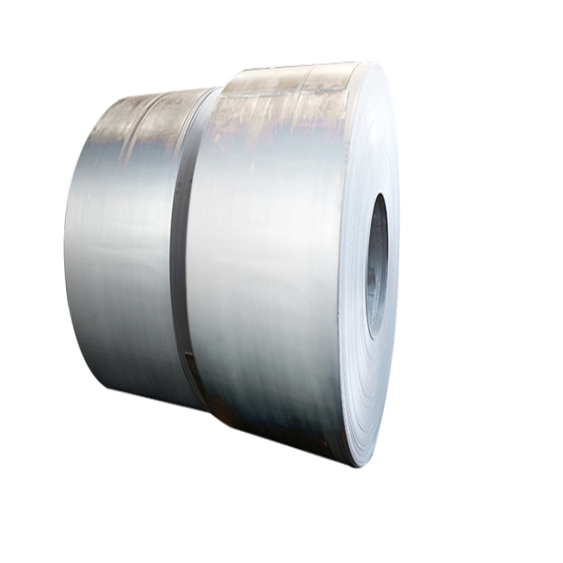 Stocks Q345 Hot Rolled Steel Coil with Good Quality