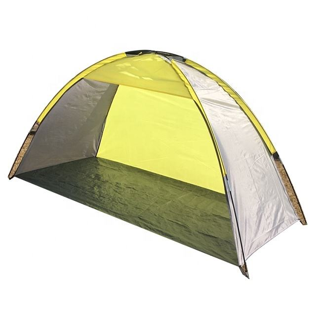 Factory Price Portable Easy Up Canopy Beach Tent