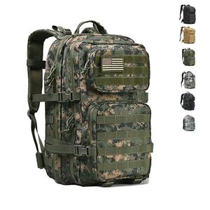2019 Hot Sale Camo Military Hydration Pack Backpack for Outdoor
