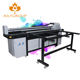 1.8 m uv hybird flat bed small printer