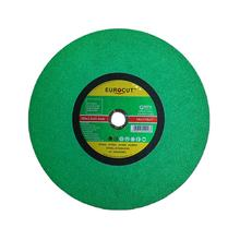 "GOLDLION 14"" 350x2.5x25.4mm EN12413 T41A bonded abrasive cutting disc steel stainless"