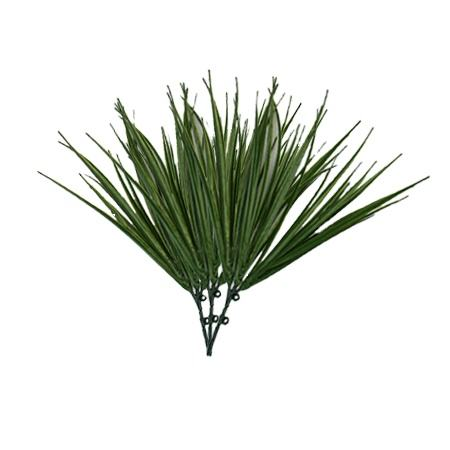Sell Well Onion Grass Bouquet Artificial Flower For Home Decor