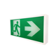 China Ceiling Mounted Emergency Fire Fighting Led Gif Saa2293 Exit Sign