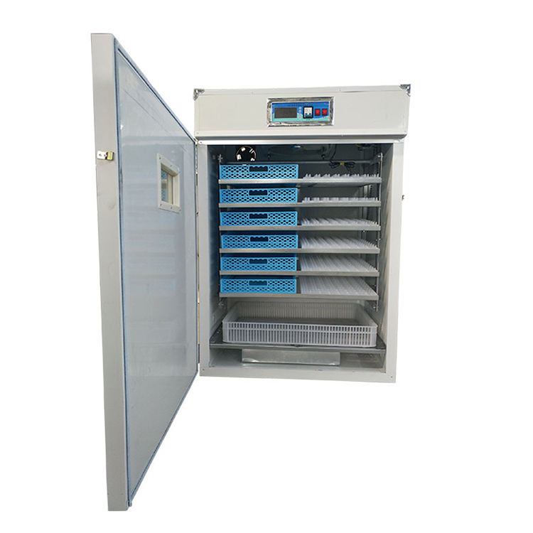 Good eggs incubator machine hatchery egg incubator for sale