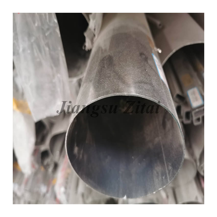 304 304l 316 316l 904l stainless steel welded pipe