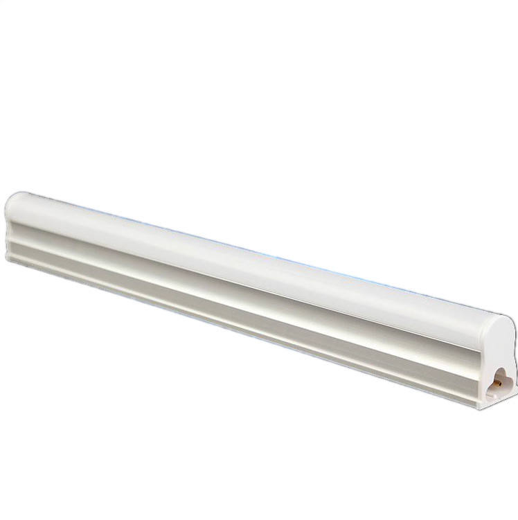 led tube 5w high quality t5 PC material with switch, factory direct selling, long life, suitable for a variety of places.