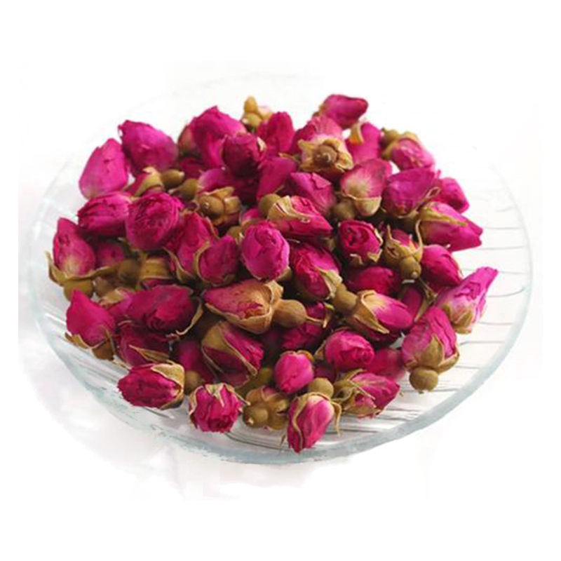 Top quality herbal tea dried roses flowerstea rose buds tea flower tea rugosa