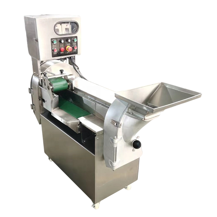 good quality fruit and vegetable cutter Multifunction vegetable cut machine