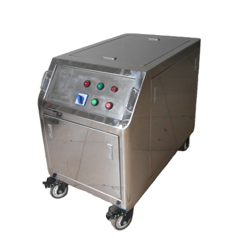 Industries Stainless Steel Explosion-proof Oil Purifier