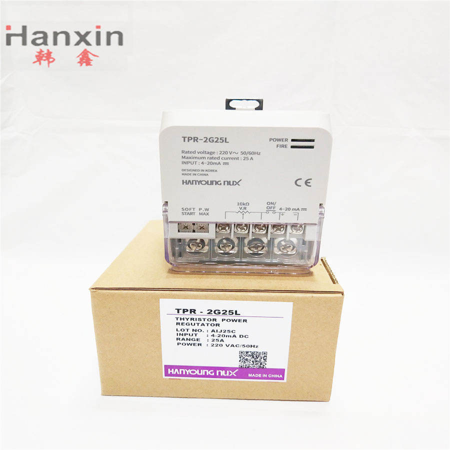 Hanyoungnux Power Supply Power <span class=keywords><strong>Regulator</strong></span> TPR-2G25L