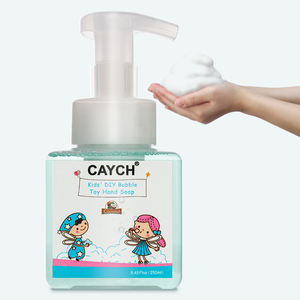 99.9% High-efficiency Disinfect fragrance hand sanitizer with widely Applications