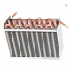 Copper Tube Aluminum Fin Type Heat Exchanger as Air Conditioner Spare Parts