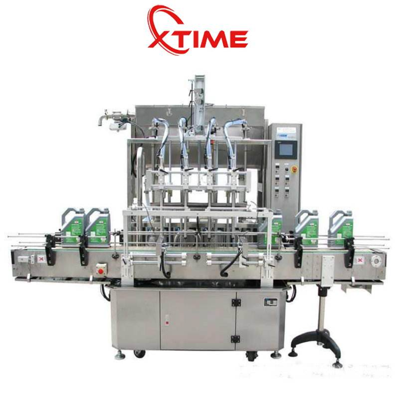 Automatic drinking fruit juice making filling bottling machine / capping production line / mixing equipment