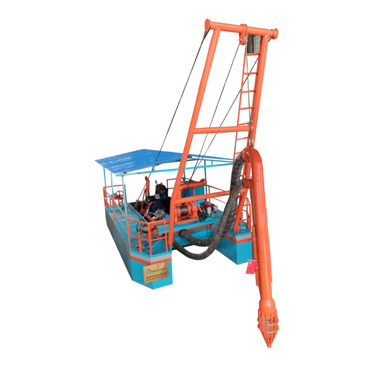 Sell Efficient Slurry Dredger Suppliers in South Africa and Other Countries