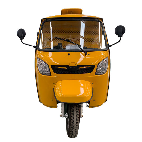 Scooter adults passenger cars made in china motocicletas a gasolina 200cc three wheel motorcycle car