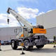 Popular Zoomlion 75 ton Off Road Rough Terrain Truck Crane RT75 for sale