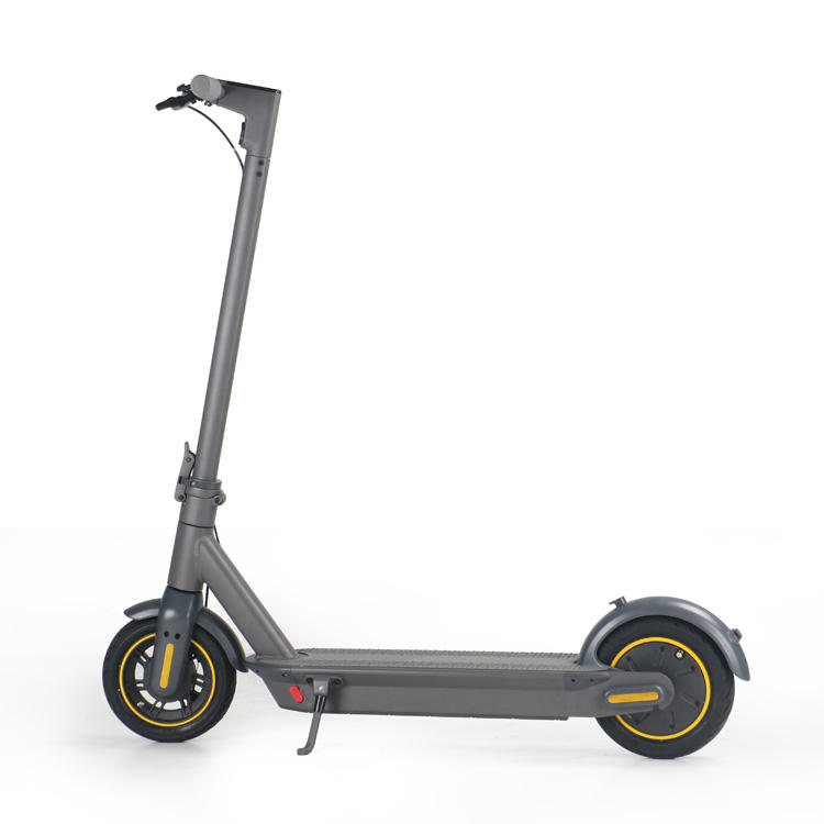 E4-Max 350w Motor Foldable Adult Electric Scooter with 36V 15AH Lithium battery