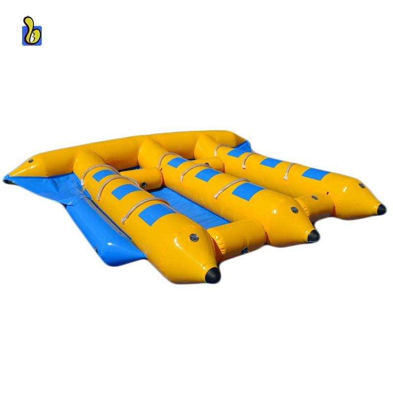Inflatable towable flyfish/फ्लाई मछली <span class=keywords><strong>पानी</strong></span> <span class=keywords><strong>के</strong></span> <span class=keywords><strong>खेल</strong></span>/inflatable फ्लाइंग फिश D3065-1