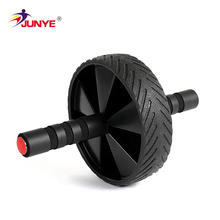 Profession best sell  ab wheel High Quality workout AB Wheel Exercise Roller with mat power ab wheel