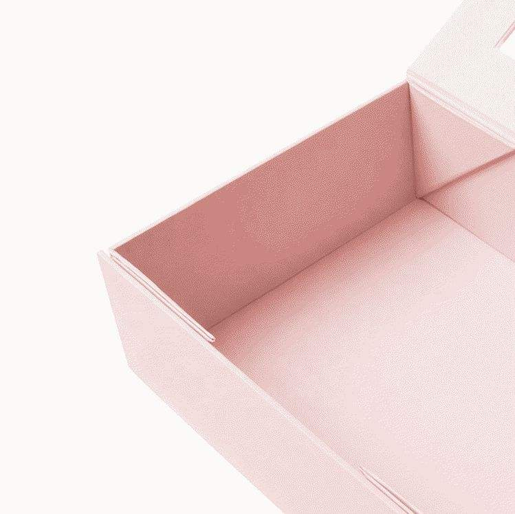 Boxes Cardboard For Dress 16 Inches 14 Boxed Wedding Invitations Box With Window Lid Slide Packaging Perfume Parcel Deliveries