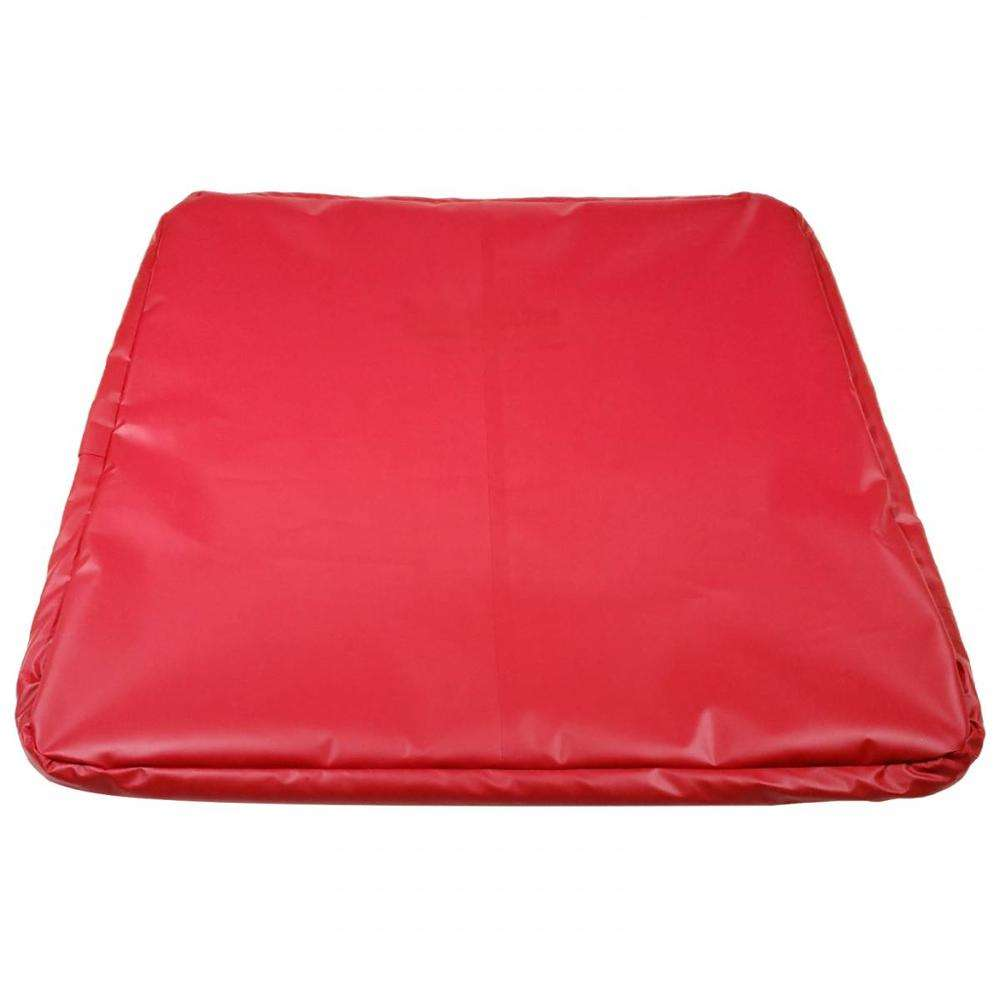 Heavy Duty 40x40 UV Poli Softball Tarp
