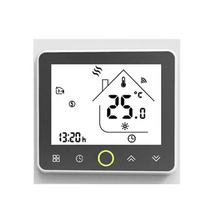WIFI Heating Control Programmable Room Thermostat for Android and iOS Smart Phone