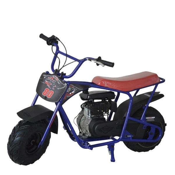 Fourstar gas adult off road mini bikes for kids