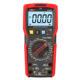 Uni-t UT89XD 5999 Counts LED Test 35/6 Bit Resistance Multimeter 1000V 20A Voltage Current Testers Visual Alarm Digital Meters