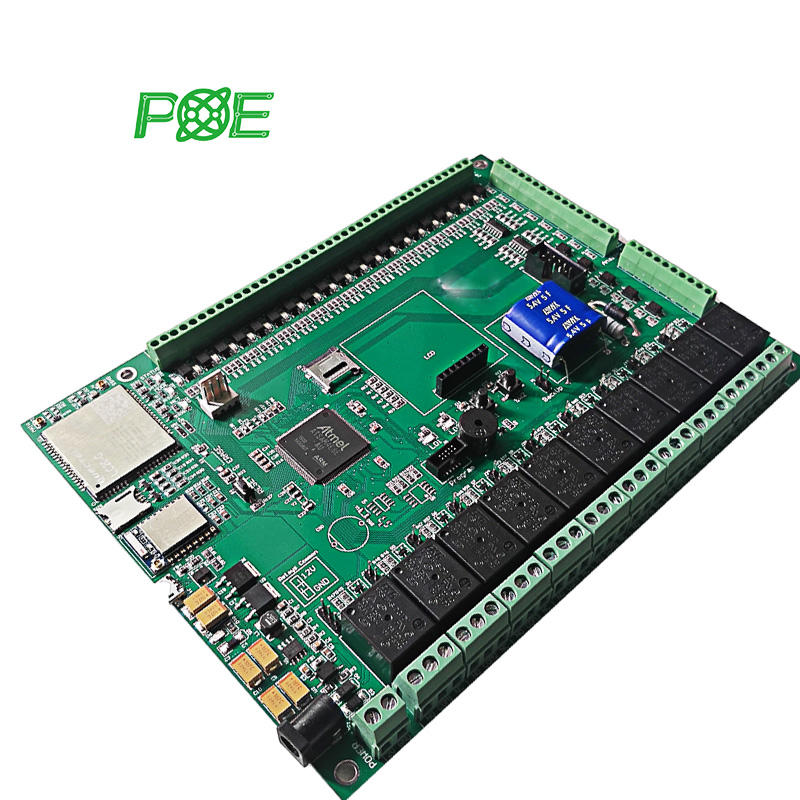 china supply pcb pcba prototype pcb board