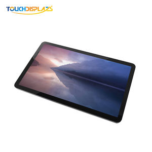 Industriële Touch Screen Open Frame Monitor Lcd 21.5 Inch Open Frame Industriële Lcd Monitor