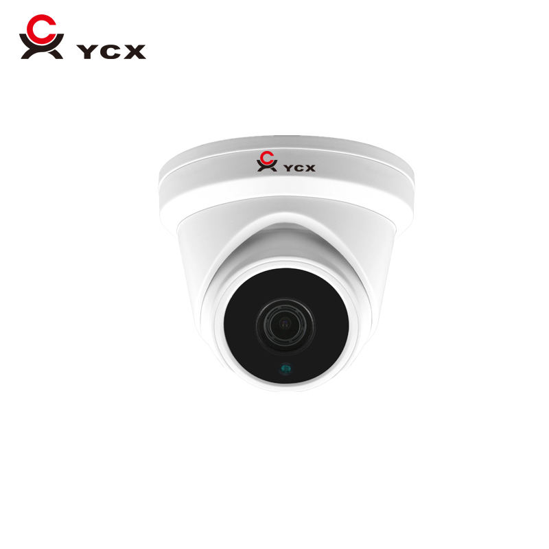 Sony Cmos 5MP Dome Security Camera Ahd, Ahd Camera Die Kan Compatibel Met Tvt/Hik Dvr