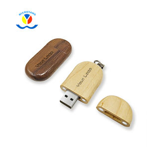 Fashion Design Promotional Gift Custom Logo Wedding Gift 1gb/2gb/4gb/8gb/16gb/32gb/64gb usb 2.0 3.0 wooden flashdrive stick