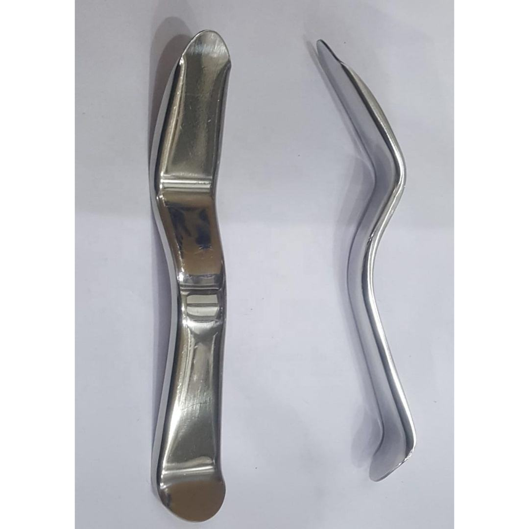 Dental Surgical Minnesota Cheek Tongue Lip Retractor Opener Orthodontic Oral Tongue Depressor