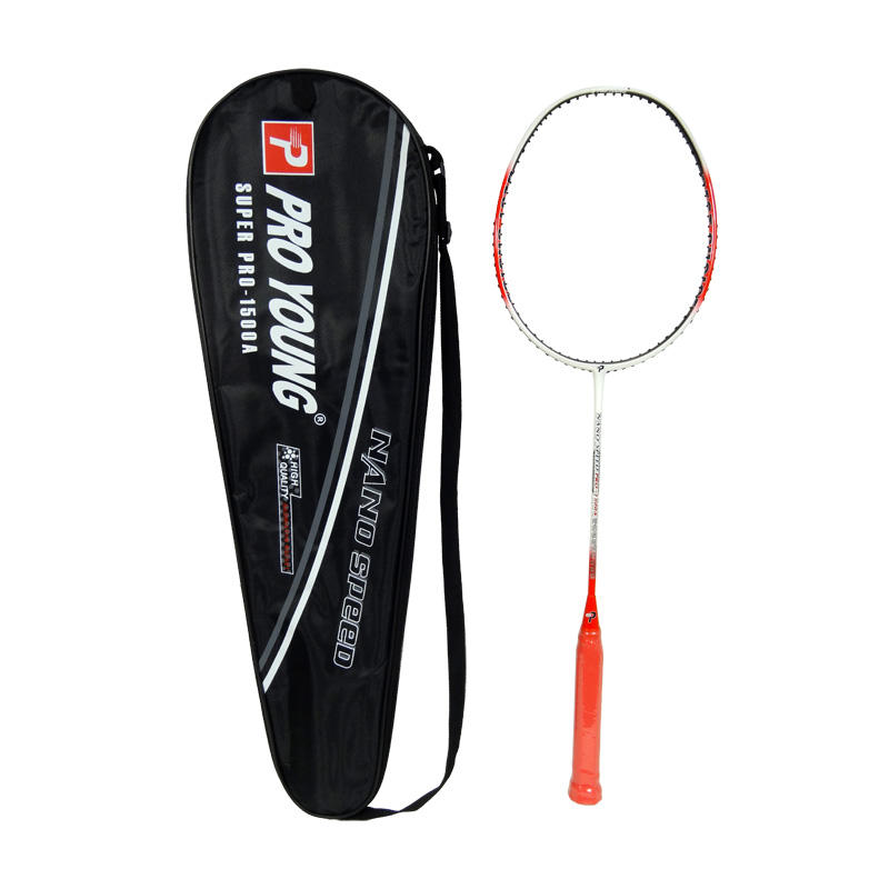 Full Carbon Badminton <span class=keywords><strong>Racket</strong></span> Hoge Kwaliteit Graphite Fiber Badminton <span class=keywords><strong>Racket</strong></span>