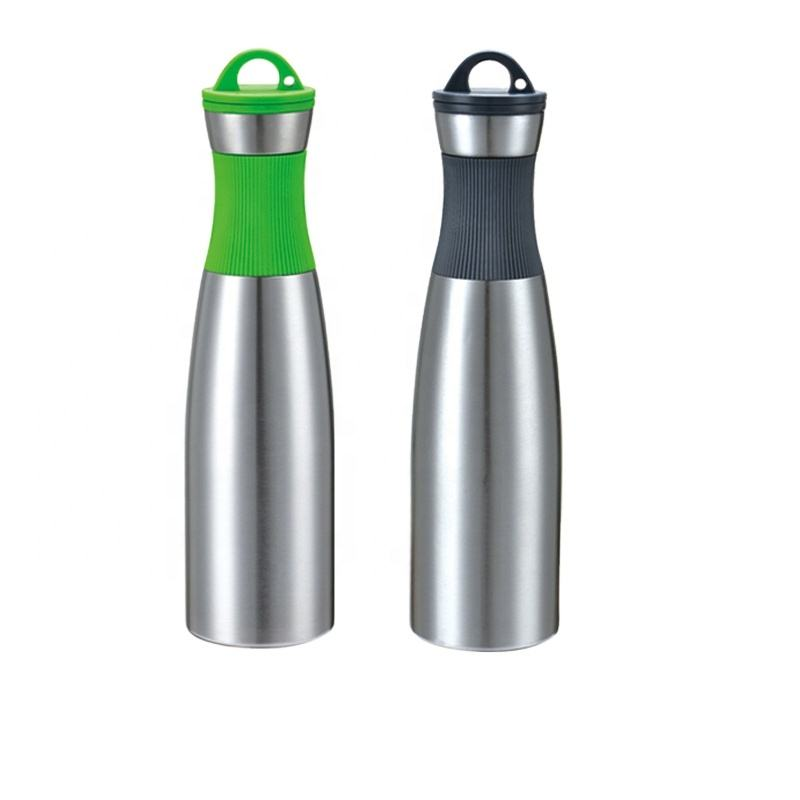 Printed Stainless Steel Custom Thermoses Flasks Insulted Laser Engraved Double Wall Classic Water Bottle Vacuum Flask