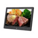 Amazon Explosive Portable Digital Photo Frame HD Touch Screen 10 inch Digital Photo Frame