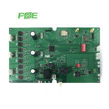 High quality  electronic appliance pcb board integrated circuits for wash machine pcb