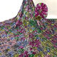 Fancy Design New Organza Lace Fabric Sequin Tulle Glitter Sequin Fabric