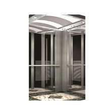Good Quality Cheap VVVF Drive Home Passenger Lifts Elevator From China