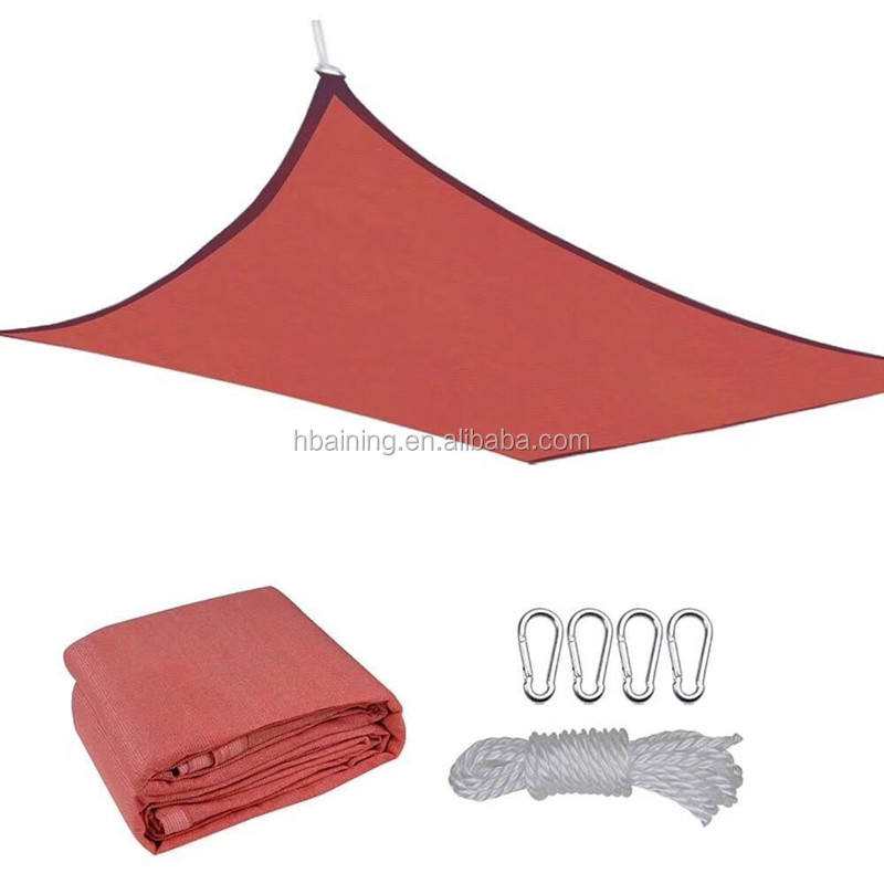 Triangle Sun Shade Sail Patio, Garden Yard Outdoor shade sail,Outdoor garden shade sail /Outdoor sun shade