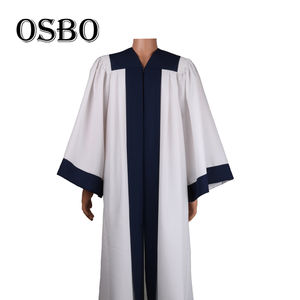 European Robes Church Chasuble Gowns For Choirs ,Custom Clerical Gown
