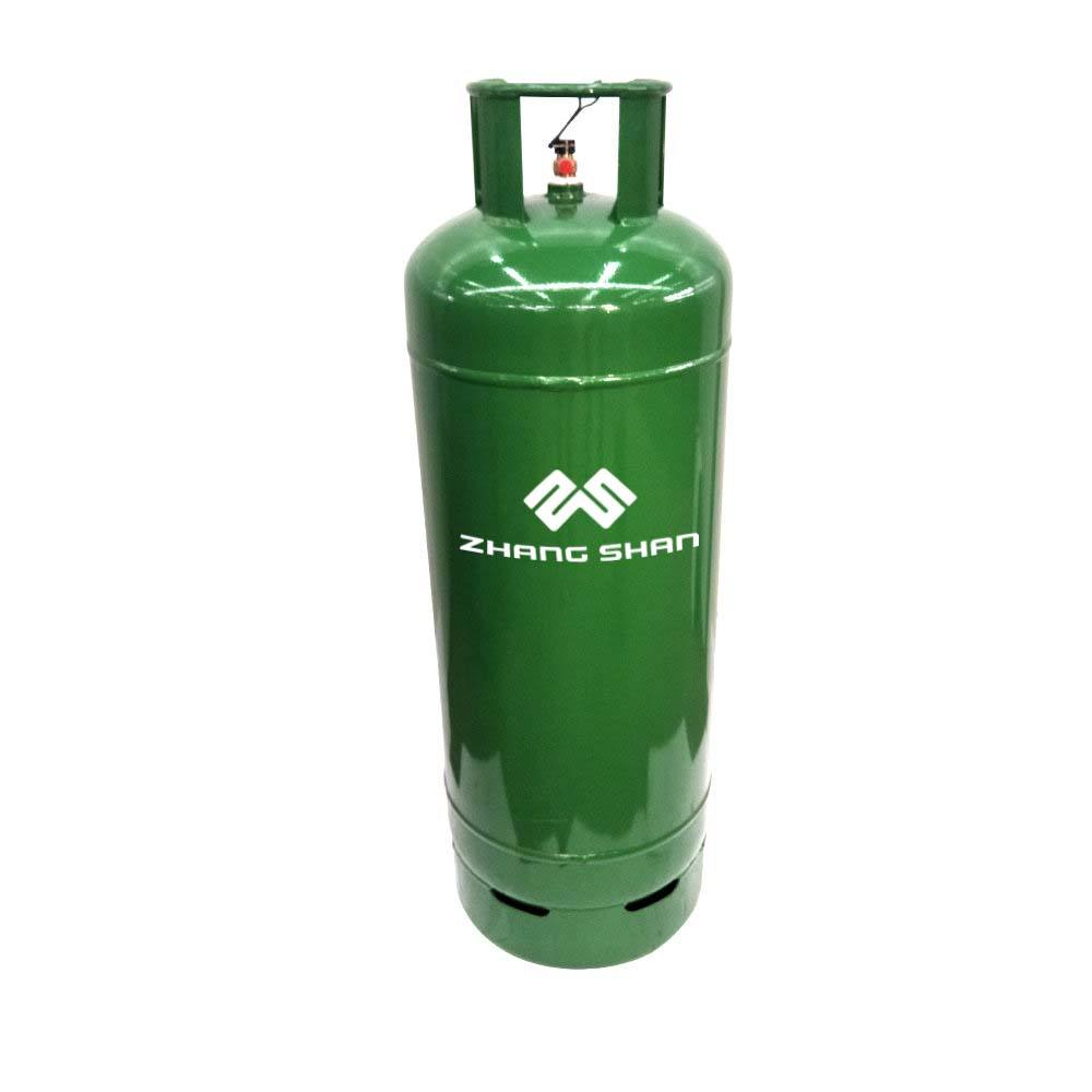 Manufacturers steel lpg gas storage cylinder