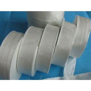 Heat Resistant Thermal Electrical Equipment Fiberglass Insulating Tape
